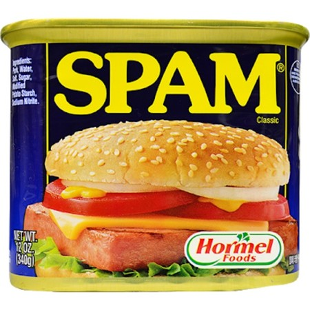 The Original. The Timeless. The Spiced Hammiest Of All Spam Varieties. This Is The Taste That Started It All Back In 1937. Like A True Classic, The Spam Variety At The Heart Of It All Has Captured Hearts And Taste Buds By Consistently Bringing Deliciousne