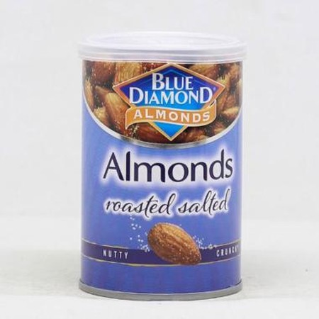 Blue Diamond'S Whole Natural Almonds Are The Best Way To Appreciate The Flavor Of The Raw Almond. Our Whole Natural, Nonpareil Almonds Are A Good Way To Get A Handful Of The Almonds' Nutritional Benefits Every Day.