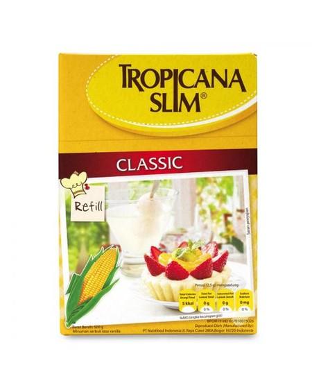 Tropicana Slim Sweetener Merupakan Pemanis Rendah Kalori Yang Baik Untuk Menjaga Kadar Gula Dalam Darah. Seperti Yang Kita Ketahui Bahwasannya Gula Adalah Karbohidrat Sederhana Yang Menjadi Sumber Energy Yang Dibutuhkan Oleh Tubuh, Akan Tetapi Terdapat Se