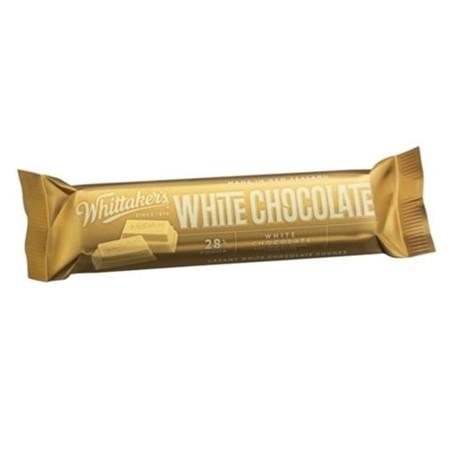 Cokelat Whittaker adalah salah satu merek dagang dari New Zealand, produk ini menonjolkan cita rasa cokelat putih yang ringan dan dapat dinikmati oleh siapa saja.