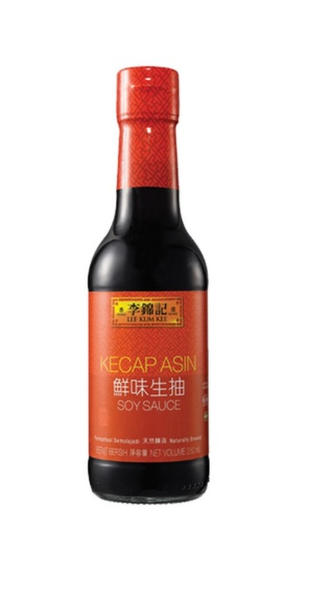 Made From Selected Oyster Extracts, This Oyster Sauce Has A Robust Flavour And A Rich Colour Which Makes It An Ideal All-Purpose Sauce For Marinating Or Stir-Frying
