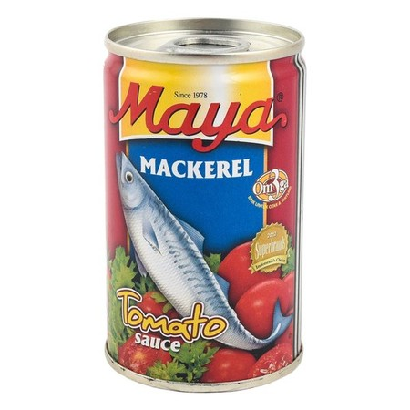Maya Mackarel Tomato Sauce 425 Grmaya Has Been Acknowledged Both By The Local And International Quality Institutions Including Us Fda(Food And Drug Administration), Cfia(Canadian Food Inspection Agency) And European Union. Our Quality Assurance Starts By