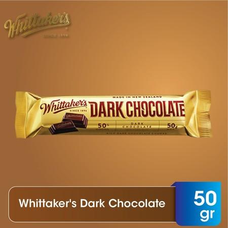 Cokelat batangan yang menggunakan 72% biji cokelat Ghana terbaik, sebuah rahasia kenikmatan dark chocolate yang tiada duanya.