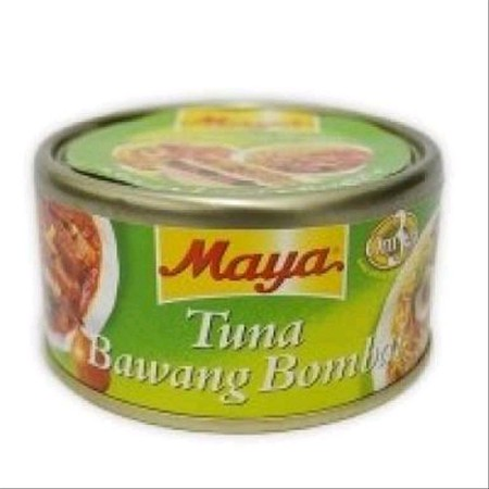 Maya Tuna Bawang Bombay Can 185 Grmaya Has Been Acknowledged Both By The Local And International Quality Institutions Including Us Fda(Food And Drug Administration), Cfia(Canadian Food Inspection Agency) And European Union. Our Quality Assurance Starts By