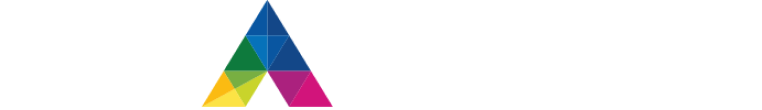 logo presented by indonesia mencari bakat