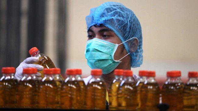 Jumlah konsumsi teh kemasan di Indonesia menduduki posisi kedua setelah air mineral.