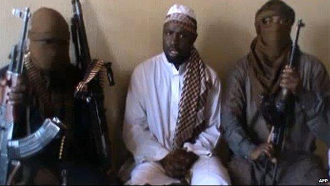 Seorang pria yang mengaku sebagai pemimpin Boko Haram, Abubakar Shekau, muncul kembali dalam sebuah video yang mengklaim serangan di Baga, Nigeria.