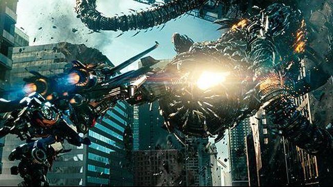 Semakin tahun, pasar film di Asia membengkak. Indonesia termasuk 10 besar negara di Asia dengan pasar film terbesar, mengalahkan Malaysia dan Singapura.