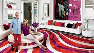 Mengintip Rahasia Sukses Bisnis Fesyen Tommy Hilfiger