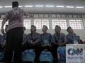 WNI Kasus Paspor Haji asal Jakarta Merasa Jadi Korban