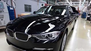 10 Model Anyar BMW dan MINI Segera Mengaspal di Indonesia