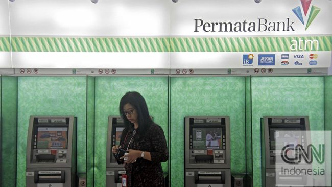 PT Bank Permata Tbk menutup tahun 2016 dengan membukukan rugi bersih hingga Rp6,48 triliun karena beban provisi yang signifikan senilai total Rp12,1 triliun.