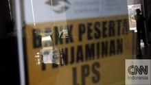 LPS Minta OJK Pertimbangkan Rangkap Jabatan di Perbankan