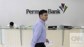 Bank Permata Isolasi Mandiri Puluhan Karyawan Positif Corona