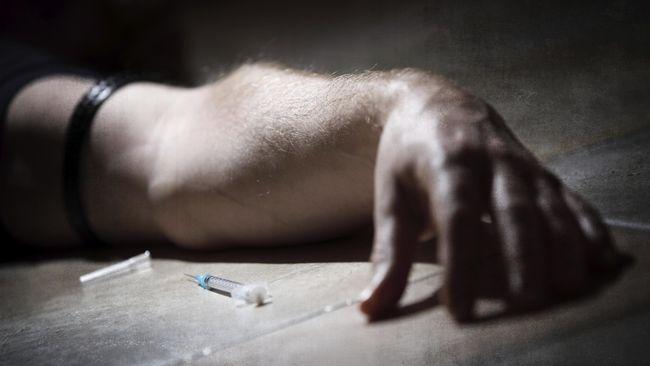 Selain ganja, narkotika, metadon dan heroin, obat-obatan terlarang yang juga kerap disalahgunakan adalah LSD.