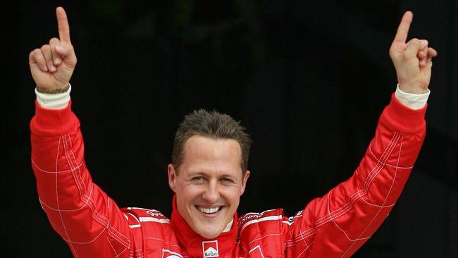 Ross Brawn merasa sebagian media salah mengutip ucapannya bahwa kondisi pebalap legendaris F1 Michael Schumacher mengalami peningkatan.