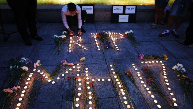 Malaysia mengajukan rancangan resolusi PBB untuk pengadilan internasional kasus jatuhnya pesawat Malaysia Airlines MH17 di Ukraina.