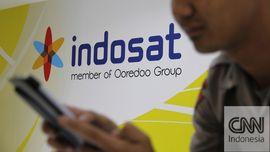 Indosat Uji Jaringan 4G di Jakarta