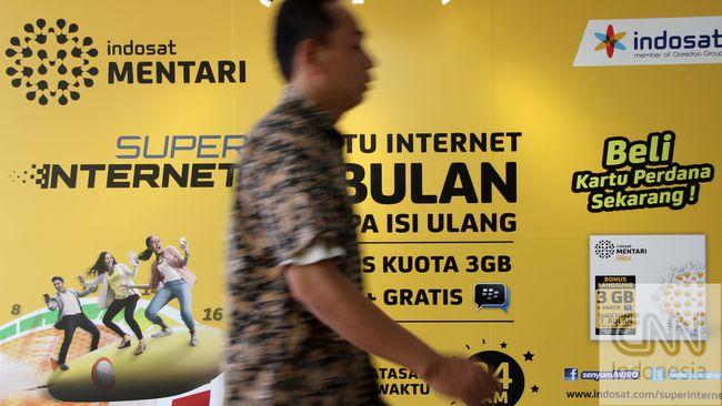 Penanganan karyawan Indosat yang terkena virus telah sesuai prosedur medis dan kesehatan yang telah ditetapkan pemerintah.