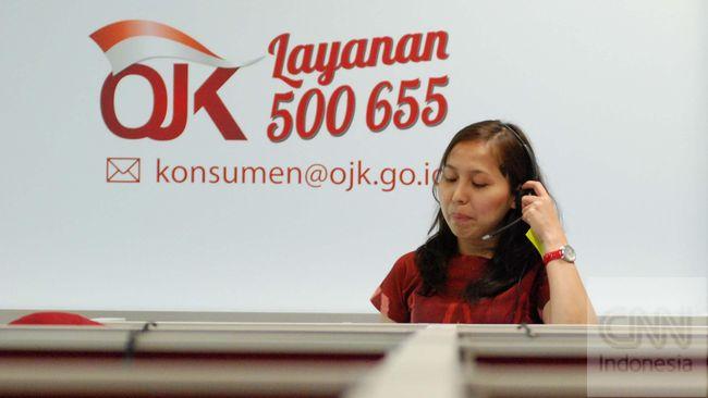 OJK akan meminta manajemen AAA Sekuritas menjelaskan rencana pengembalian dana nasabahnya.