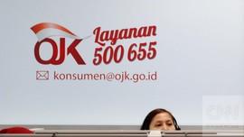 OJK Tak Bisa Tindak Debt Collector Bentrok dengan Ojol