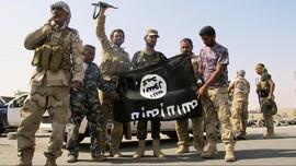 AS Beri Sanksi Keuangan pada Perusahaan Terduga Afiliasi ISIS