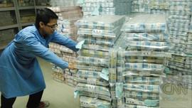 BRI dan BTN Restrukturisasi Kredit Hingga Rp244,1 Triliun
