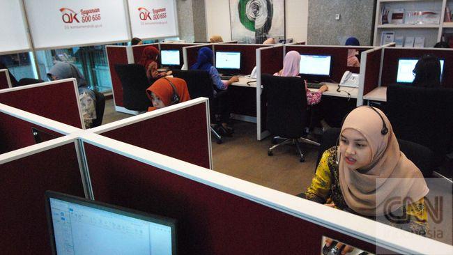 Tawaran Bank Lewat Telepon Marak, OJK Kembangkan Pengawasan