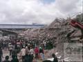 Gereja Runtuh di Nigeria, Puluhan Tewas