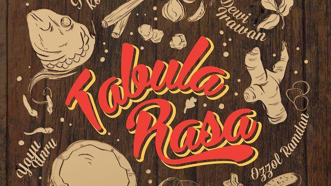 Tabula Rasa Movie