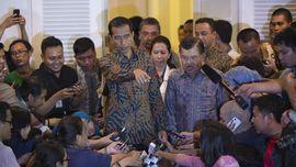 DPR Terhambat Bila Kabinet Lambat Diumumkan