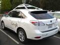 Google Setop Kembangkan Mobil Pintar Otonom