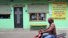 Kampung Ambon Digerebek Ratusan Polisi, 45 Orang Ditangkap