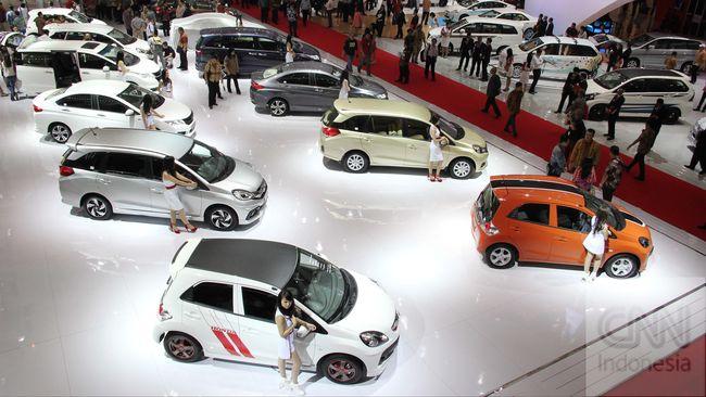 Mulai dari kelas bawah hingga kelas mewah di antaranya jenis sedan, hatchback, SUV dan MPV