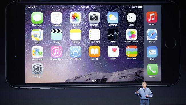 Dalam upaya menyingkirkan gangguan teknis di iOS terbaru, Apple berencana merilis iOS versi beta ke publik sebelum pembaruan sistem operasi resmi diluncurkan.