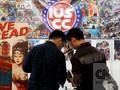 Superhero Lokal Ramaikan Pesta Budaya Populer