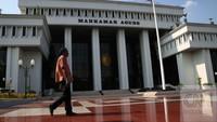 Cegah Korupsi, MA Tunjuk Pimpinan Pengadilan Jadi Pengawas