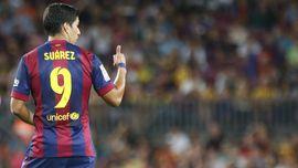 El Clasico Menjadi Ajang Debut Suarez