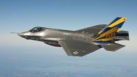 Menilik Deretan Jet Tempur Terbaik Israel