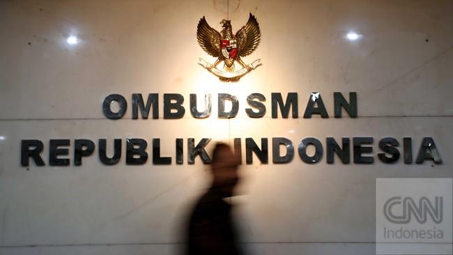Daftar 9 Anggota Ombudsman Periode 2021-2026