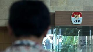 KPK Respons Laporan PT Bumigas Terhadap Deputi Pencegahan