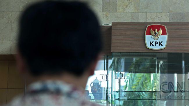 Hari Antikorupsi, KPK Ingatkan PNS Tak Jual-Beli Jabatan