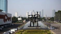 Jokowi Hadir di Sidang Tahunan MPR Pakai Baju Adat Sabu, NTT