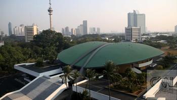 Bau Politik di Balik Perlawanan Vaksin Nusantara