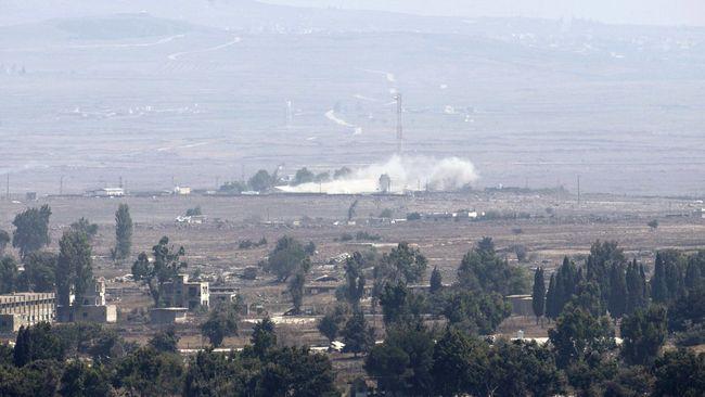 Sekitar 2.000 TKI masih berada di Suriah kendati pemerintah telah menghentikan pengiriman pekerja ke wilayah konflik tersebut.