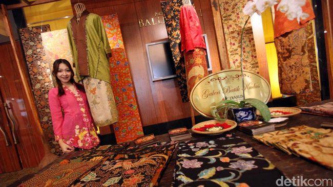 Tak banyak orang mengetahui jenis batik dari Kudus, kota di pesisir Pantai Utara Jawa.