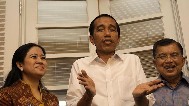 Kebijakan Jokowi yang membolehkan masyarakat makan di tempat makan seperti warteg hanya 20 menit mengundang reaksi kocak netizen.