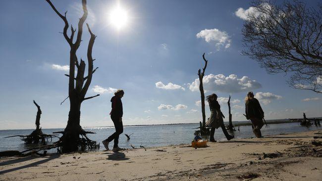 Perubahan iklim dikaitkan dengan pemanasan global dan bergesernya waktu panen. Tapi, perubahan iklim juga ternyata meningkatkan jumlah kematian prematur.