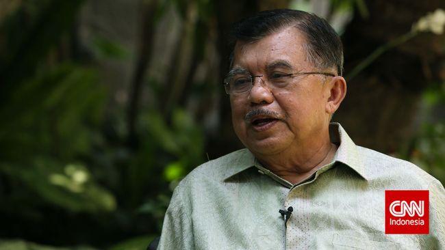 Slamet mengatakan, JK yang juga sebagai Ketua Umum Dewan Masjid Indonesia (DMI) menghendaki agar masjid dapat menampilkan keasliannya.