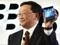 'Ponsel Kotak' BlackBerry Dijual Rp 9,6 Juta
